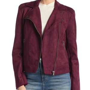Old Navy Plus Size Faux Suede Jacket